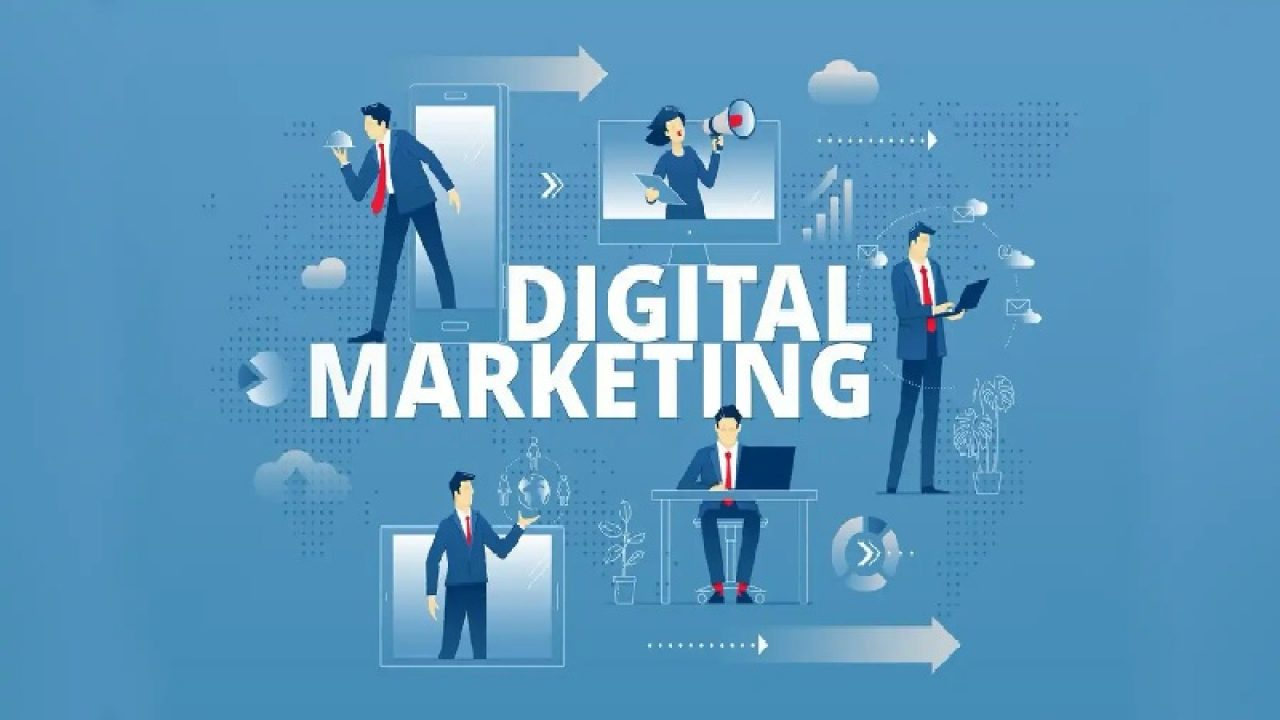 Advantages of Digital Marketing Services