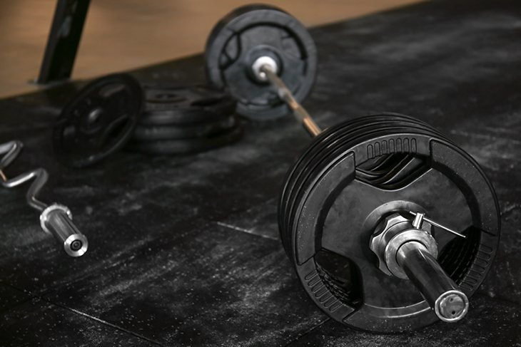 Barbell Weight Lifting Tips